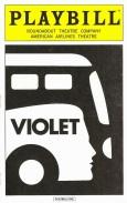 Playbill Violet