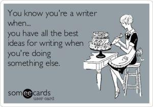 Writing 7