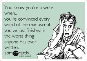 Writing 8