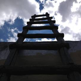 Old Town Ladder