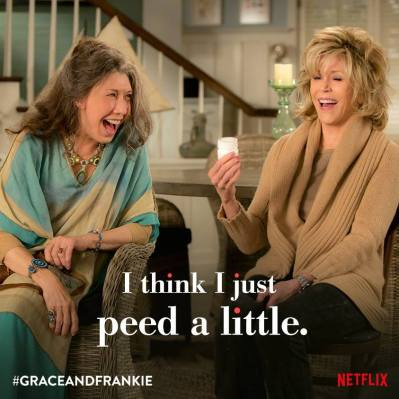 Grace and Frankie Quote 3